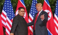 Seoul wants Washington to reaffirm Singapore agreement during summit