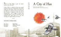 Short story anthology analyzes faces of Seoul, 'City of Han'
