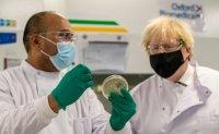UK: Benefits outweigh risks for AstraZeneca despite 7 deaths