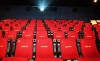 Modern to hypermodern: The theater as a fantastic space