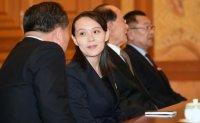 Kim Yo-jong pressures Seoul to negotiate with US: experts