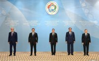 Regional course by Uzbekistan is symbol of renewal of whole of Central Asia