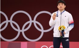 Japanese-born judoka has 'no regrets' about decision to represent S. Korea