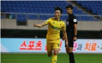 Young speedster leads Gwangju FC's campaign in K League 1