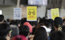New virus cases over 1,600; concerns grow over further spread after Chuseok holiday