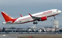India's Tata Sons wins bid for national carrier Air India
