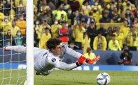 Late sub Kepa helps Chelsea win UEFA Super Cup on penalties