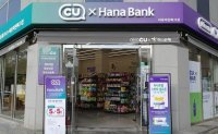 Convenience store meets bank