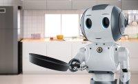 In restaurant kitchens, robots replacing chefs