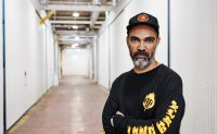 Revisiting Treasure Island: Aboriginal artist challenges Euro-centric narratives in Australia