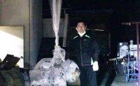 Police conduct raid over anti-Pyongyang leafleting