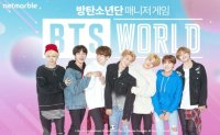 'BTS World' to hit global market June 26