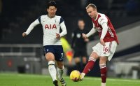 Son Heung-min nominated for FIFA's best goal award