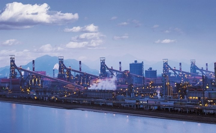 Scaling down of China's steel sector could hurt Korean steelmakers