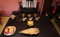 Joseon era ancestral rites offerings were simpler than today's, research shows