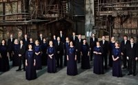 Renowned choirs to present sounds of celestial harmony to Korean audiences