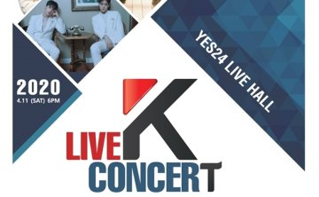 K-pop stars join benefit concert to help COVID-19 pandemic victims