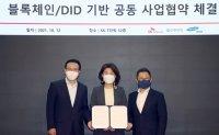 Shinhan forms blockchain partnership with Samsung, SK