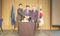 Belgium recalls ambassador to Seoul, waives immunity for wife over assault case