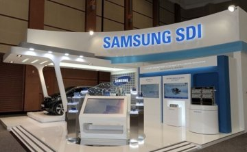 Samsung plans to build 1st battery cell plant in US