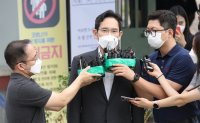 After release, Samsung chief asked to play role as 'special vaccine envoy'