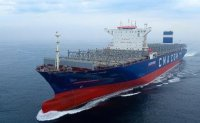 Shipbuilding, shipping industries agree on steps to carbon neutrality