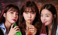 'Work Later, Drink Now' to follow three female friends