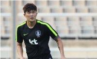 Kim Min-jae faces high hurdles in joining European club