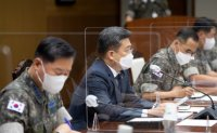 Defense chief calls for close cooperation with USFK for swift OPCON transfer