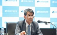 KDB chief calls for speedy approval for integration of Korean Air, Asiana