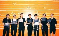 BTS logs top U.S. CD album sales in first half of 2021