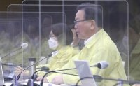 PM apologizes for failure to prevent mass virus outbreak within Cheonghae unit