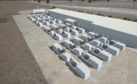 Doosan Heavy subsidiary secures W100 bil. ESS project in Australia