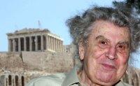 'Zorba the Greek' composer Theodorakis dies aged 96