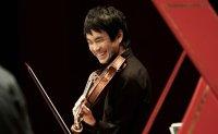 Violist Richard O'Neill wins Grammy's Best Classical Instrumental Solo