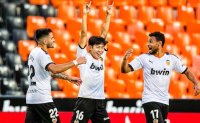 Lee Kang-in likely to be in Valencia's starting lineup next season