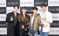 'The Blowing': Highlight hopes to become 'spring breeze' for its fans