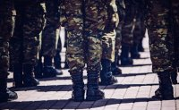 Military general arrested over sexual harassment allegations