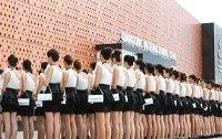[영상] '범접할 수 없는' 중국의 모습