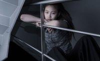 Red-haired Korean model rocks 'Big 4' fashion weeks