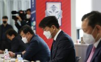 Korean football clubs in dire financial straits over virus