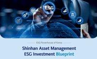 Shinhan Asset Management aims to become ESG powerhouse