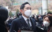 Imprisoned Samsung heir undergoes surgery for appendicitis