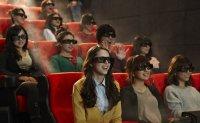 CJ to lead next-generation cinema with 4DX, ScreenX