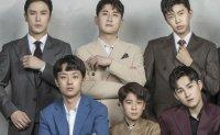 Trot Men, Delphine O and 'Baby Shark' win Korea Image Awards