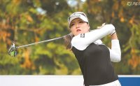 Learn valuable keys to long drive from KLPGA Tour rookie players