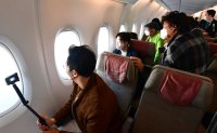 Duty-free benefits to be given on 'international flights without landing'