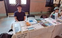 Seoul Station turns into market for independent publishers