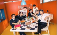 BTS, TXT make splash on Billboard's Pop Airplay chart