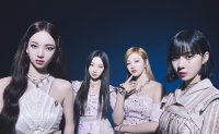Girl group aespa to appear on 'The Kelly Clarkson Show'